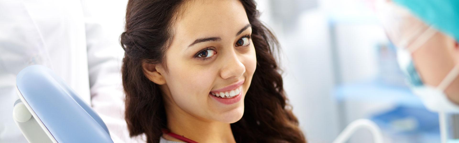 Dental Fillings to Save Teeth