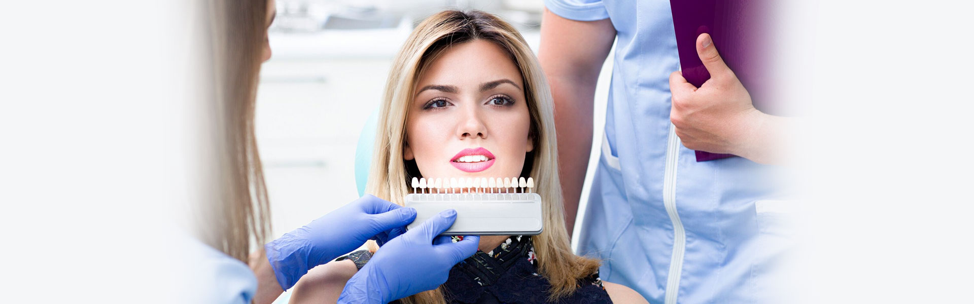 Dental Crowns To Improve the Appearance Of Teeth