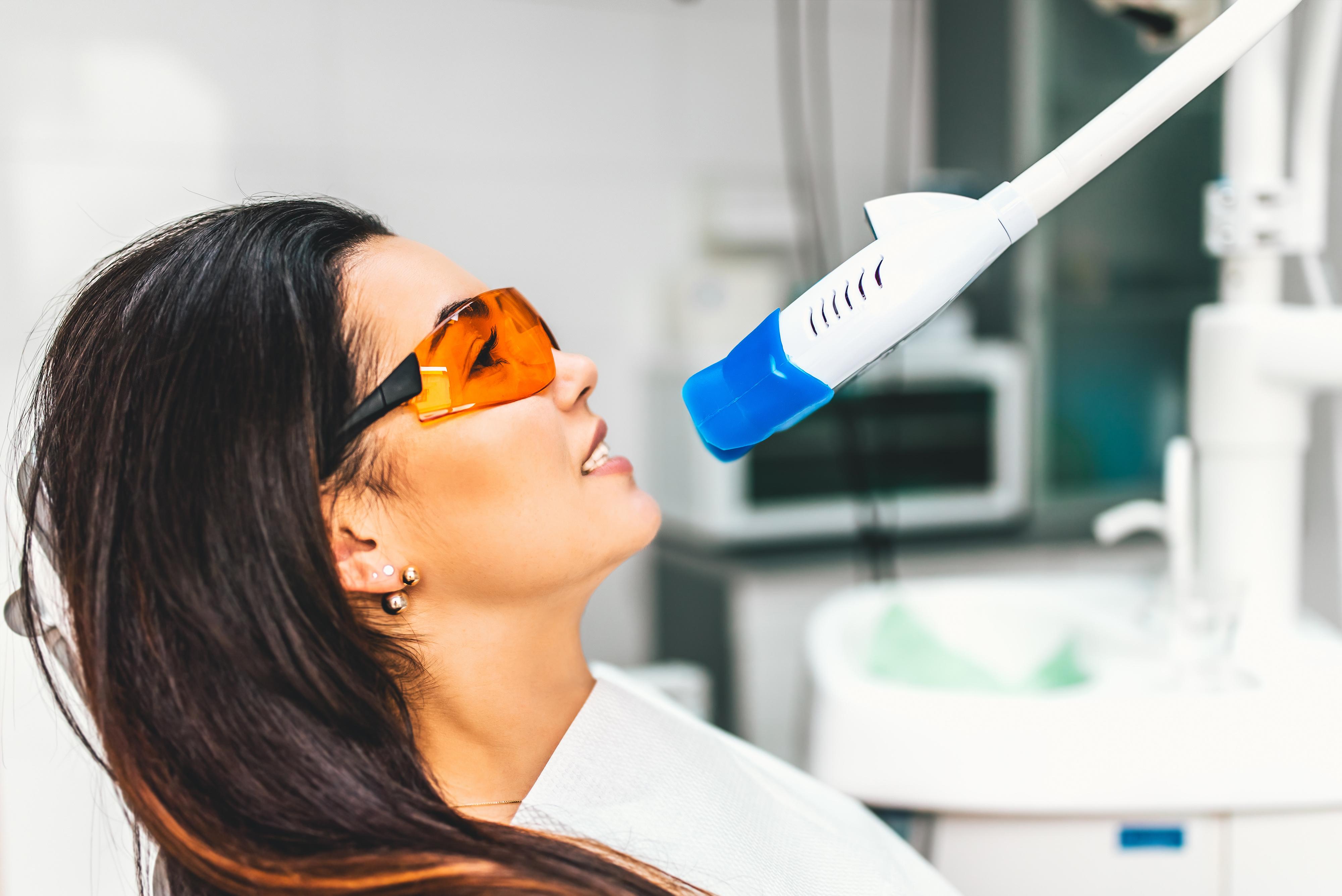 Solea Dental Laser in Suffern