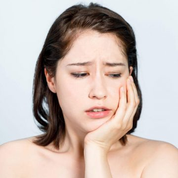 Five Lifestyle Behaviors that Contribute to TMJ Discomfort or TMD