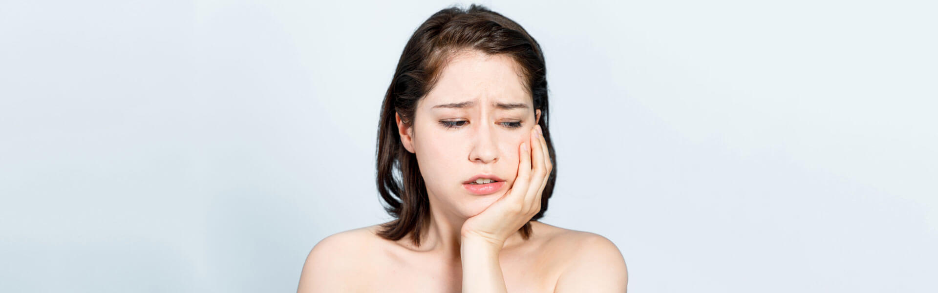 Tmj Discomfort Checkup From A Dentist In Suffern